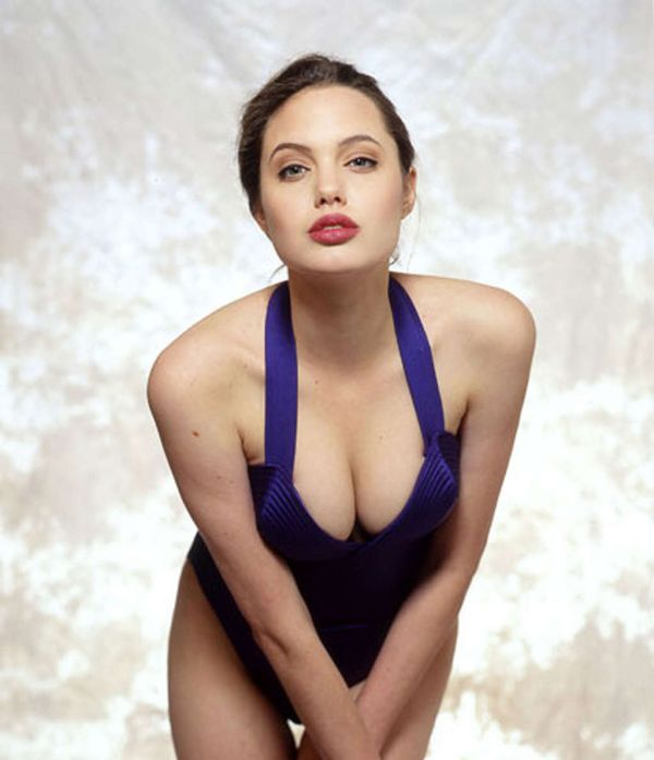 Famous Girls Years Ago (15 pics)