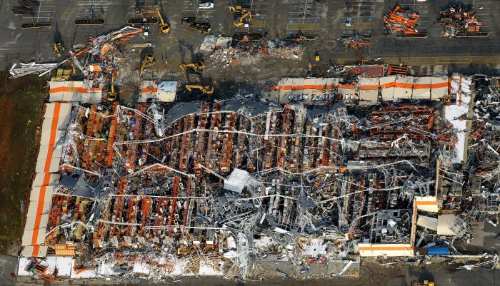 Destructions (25 pics)