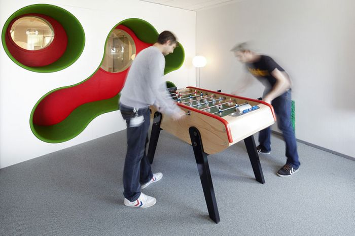 Great Workspaces (58 pics)