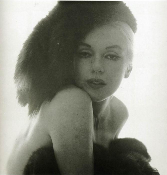 Marilyn Monroe's Last Photo Shoot (47 pics)
