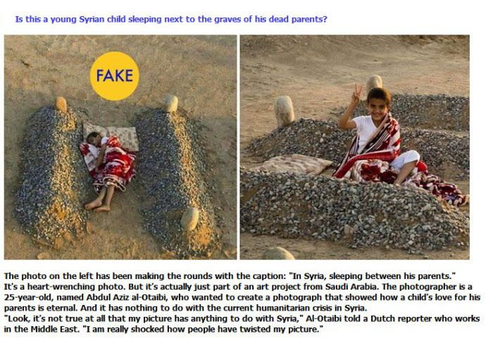 """Facts"" That Are Lies. Part 2 (13 pics)"