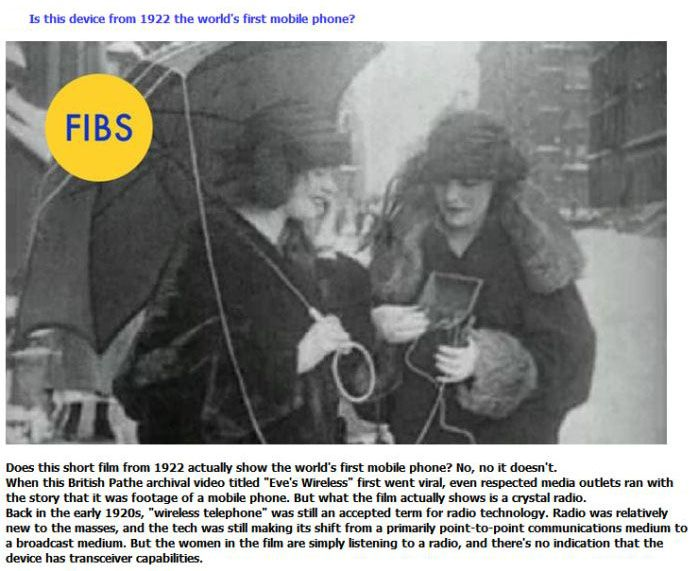 """""""Facts"""" That Are Lies. Part 2 (13 pics)"""