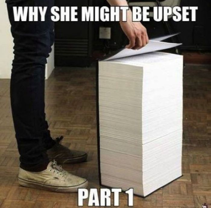 Female Logic (30 pics)