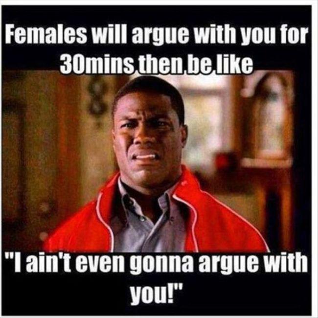 Female Logic (30 pics)