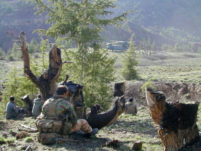 Military Photography (37 pics)
