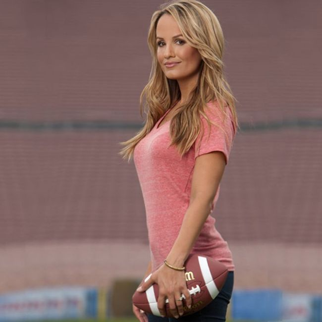 Amusing 50 hottest women of sports valuable information