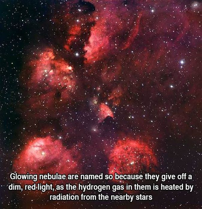 Amazing Space Facts (16 pics)