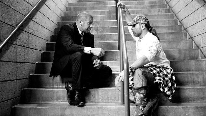 WWE Backstage Photos (22 pics)
