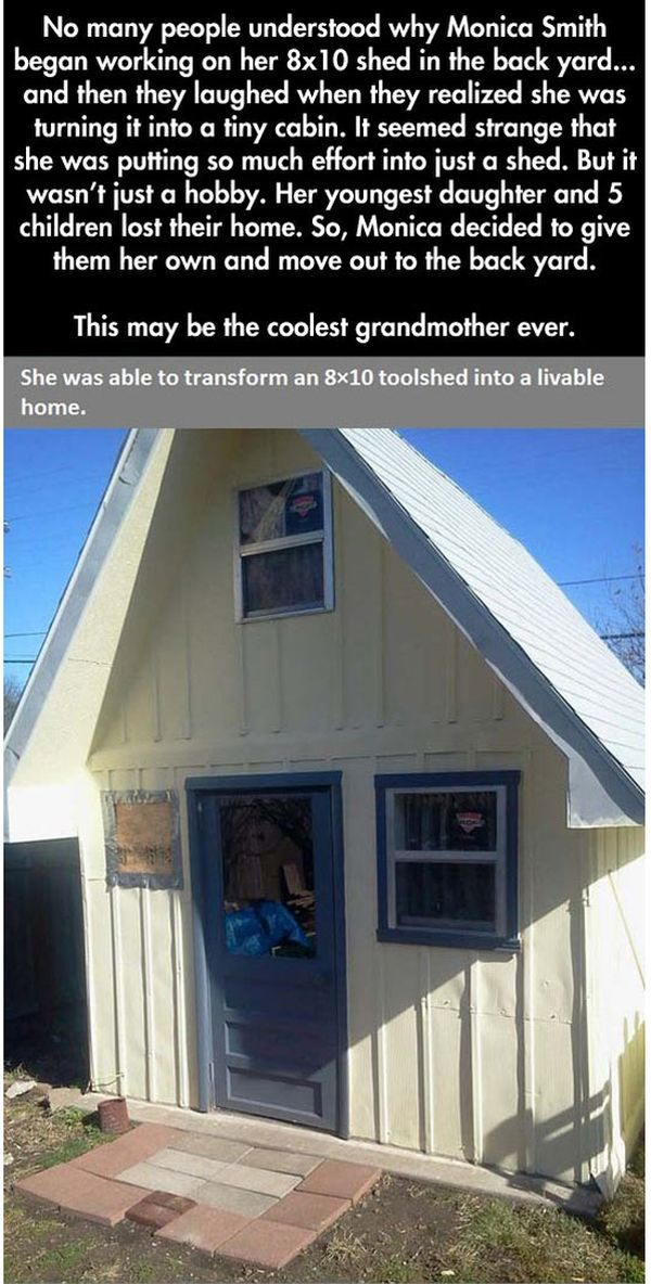 This Grandma Is So Cool (13 pics)