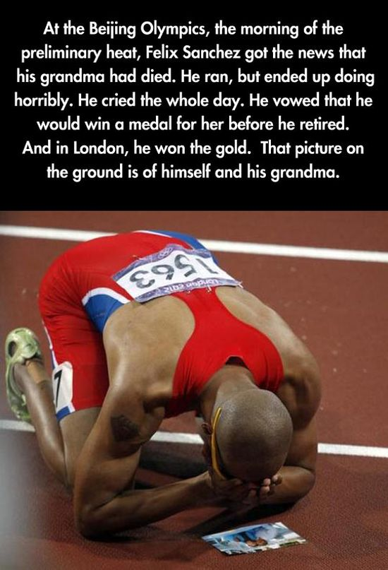 It Can Make You Cry (2 pics)