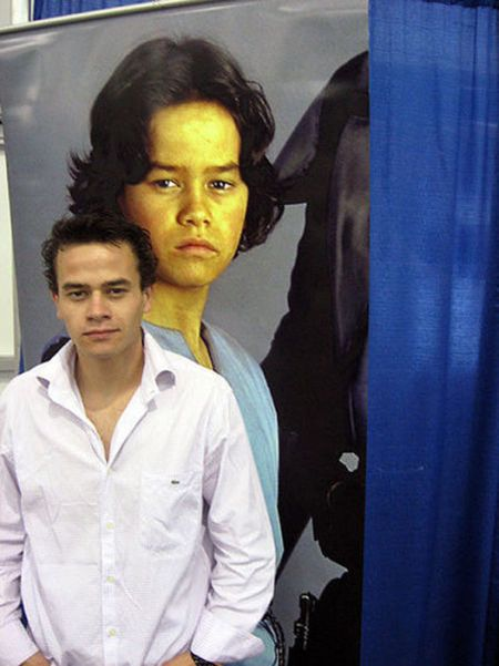 Actors Who Played Star Wars Characters (9 pics)