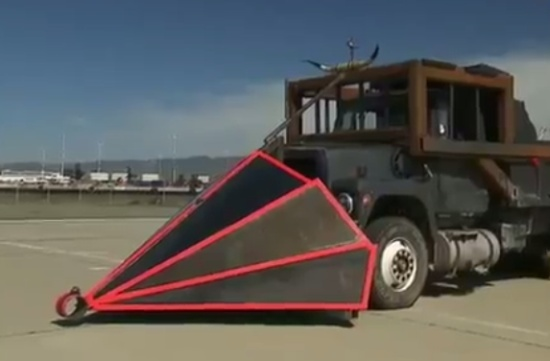 Mythbusters Testing the Best Zombie Apocalypse Truck