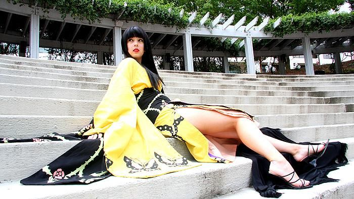Photos of Monika Lee (36 pics)