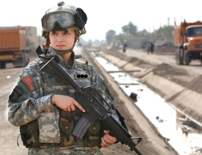 military women of the us army 44 pics