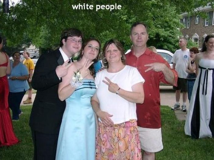 Funny White People (39 pics)