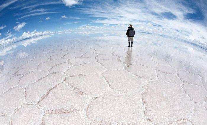 Amazing Earth (27 pics)