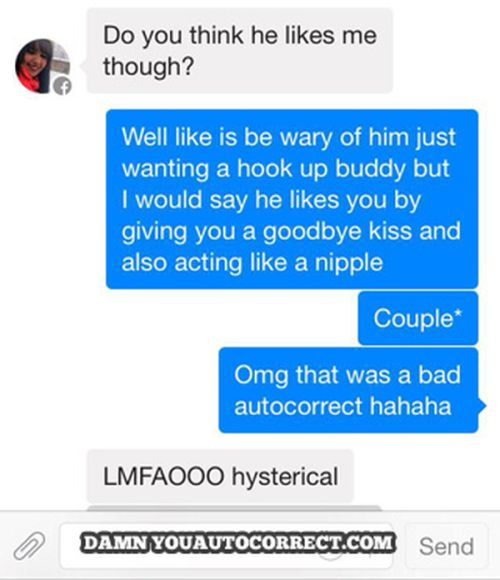 Autocorrect Fails. Part 12 (40 pics)