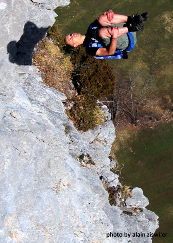 Base Jumping Photos (40 pics)