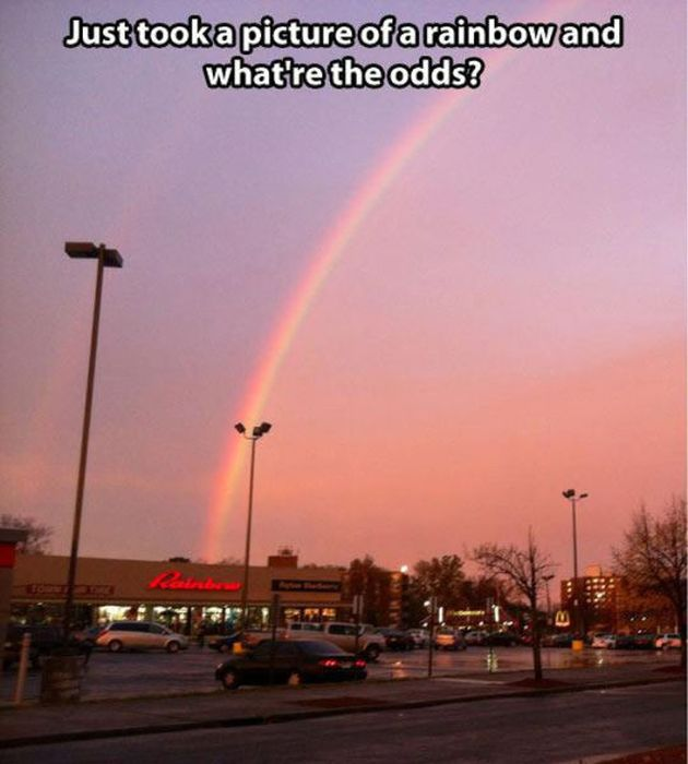 Coincidences. Part 3 (34 pics)