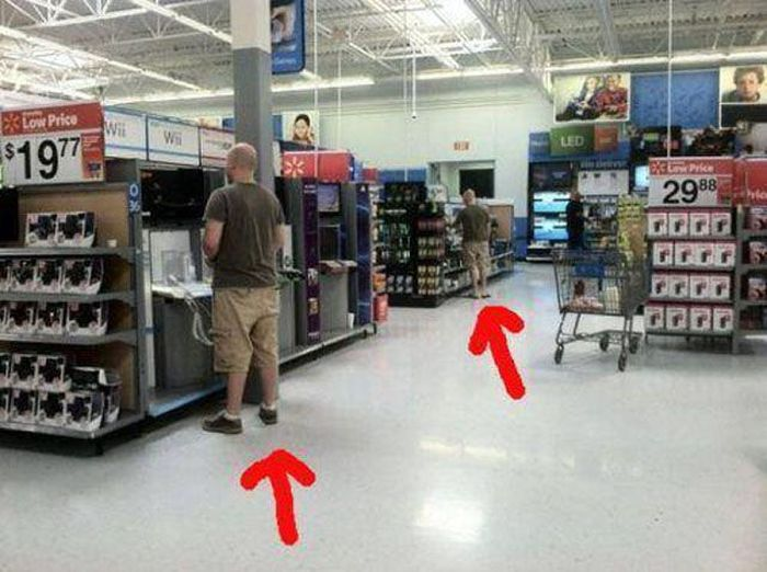 Coincidences. Part 3 (34 pics)