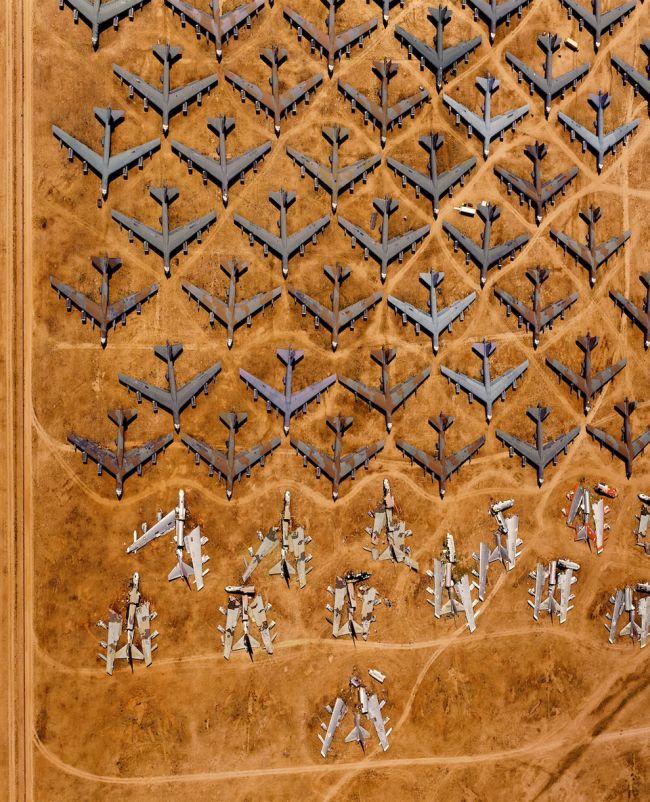 Beautiful Aerial Photos (22 pics)