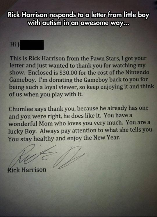 Faith in Humanity Restored. Part 3 (20 pics)
