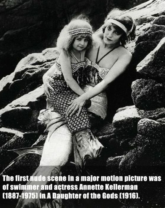 Fun Facts. Part 21 (24 pics)