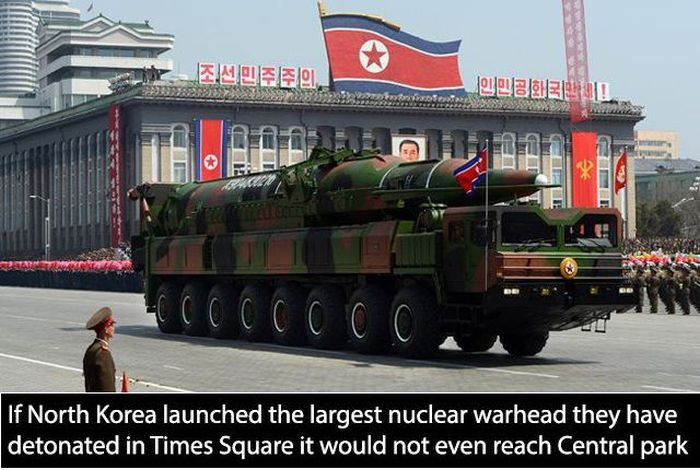 Facts About North Korea (20 pics)