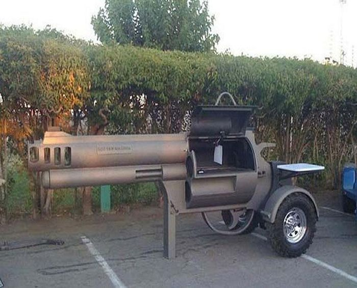 Only in Texas (49 pics)