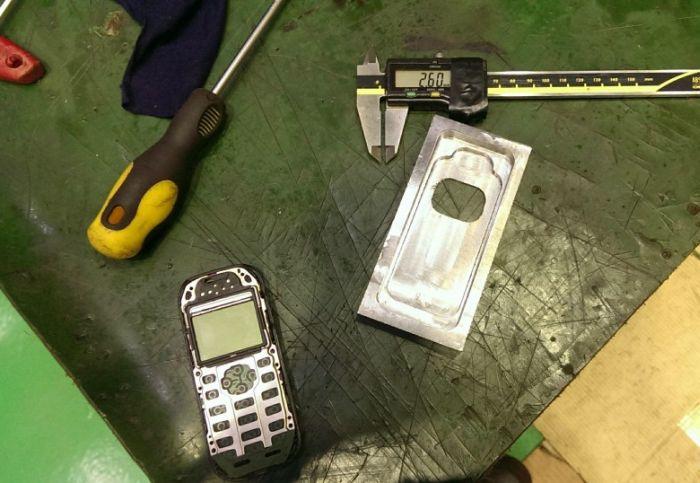 Как сделать из старого телефона в новый 684