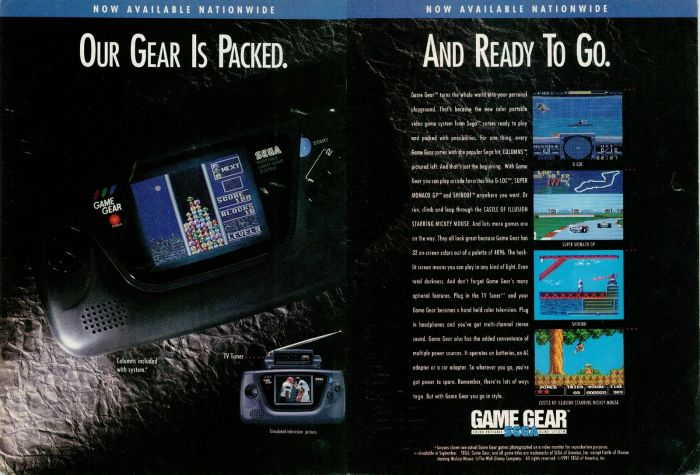 Vintage Video Game Ads (23 pics)