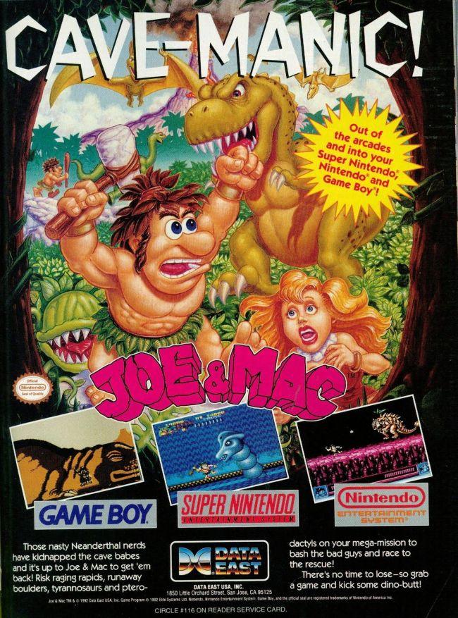 Vintage Video Game Ads (23 pics)