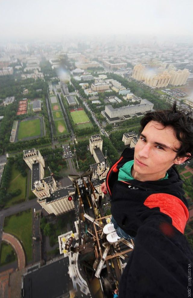 Extreme Photos (45 pics)