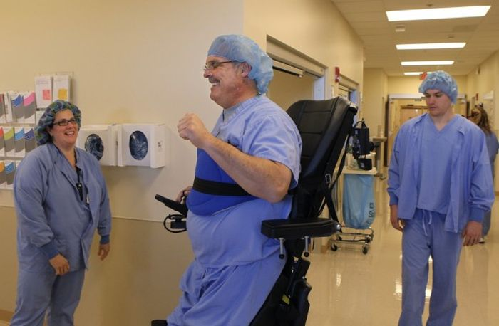 Dr. Ted Rummel (10 pics)