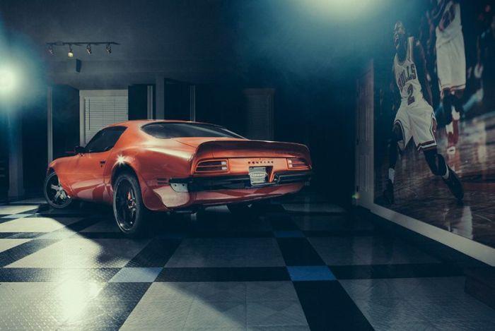 Nate Robinson's Cars (21 pics)
