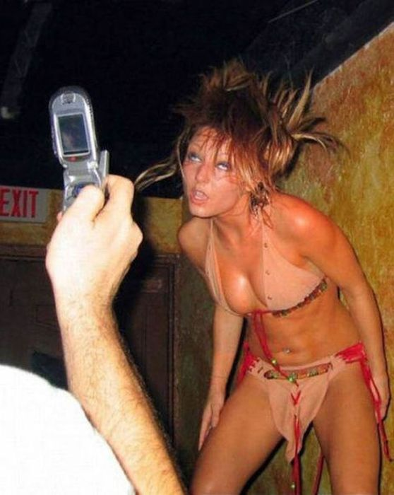 When Girls Get Crazy (52 pics)