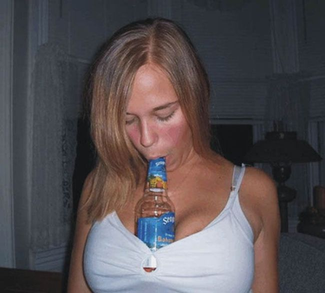 When Girls Get Crazy (52 pics)