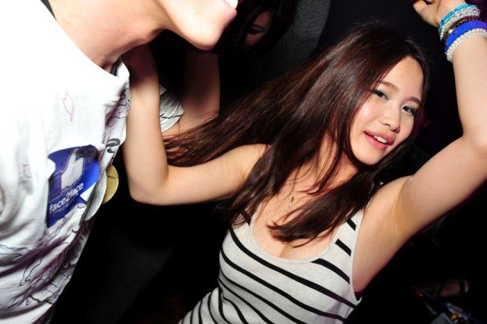Night Club Girls of South Korea (65 pics)