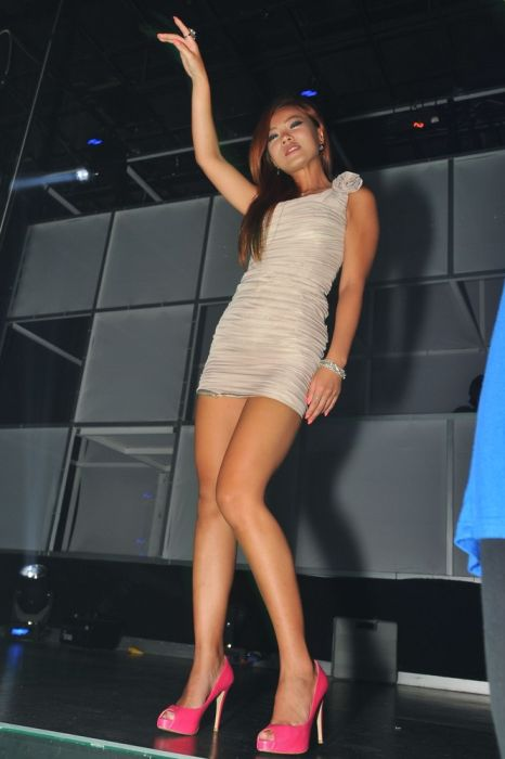 Night Club Girls of South Korea (65 pics)