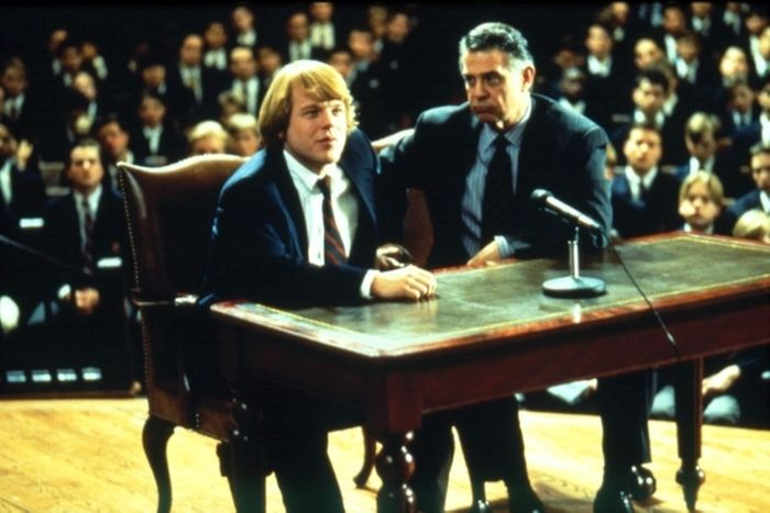 Tribute to Philip Seymour Hoffman (21 pics)