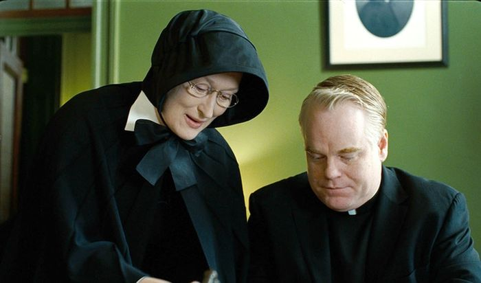 Tribute to Philip Seymour Hoffman (21 pics)