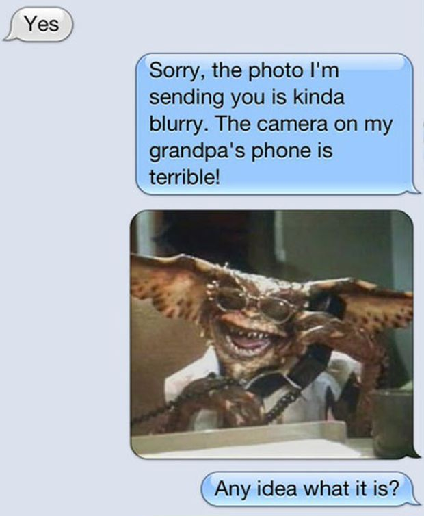 How to Handle Prank Texts Like a Boss (4 pics)