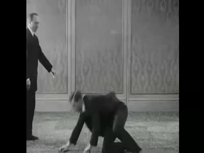 Jiu Jitsu Skills in 1919