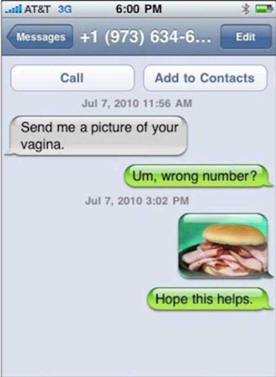Sexting Fails (31 pics)