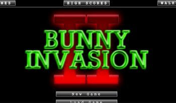 Bunny Invasion 2