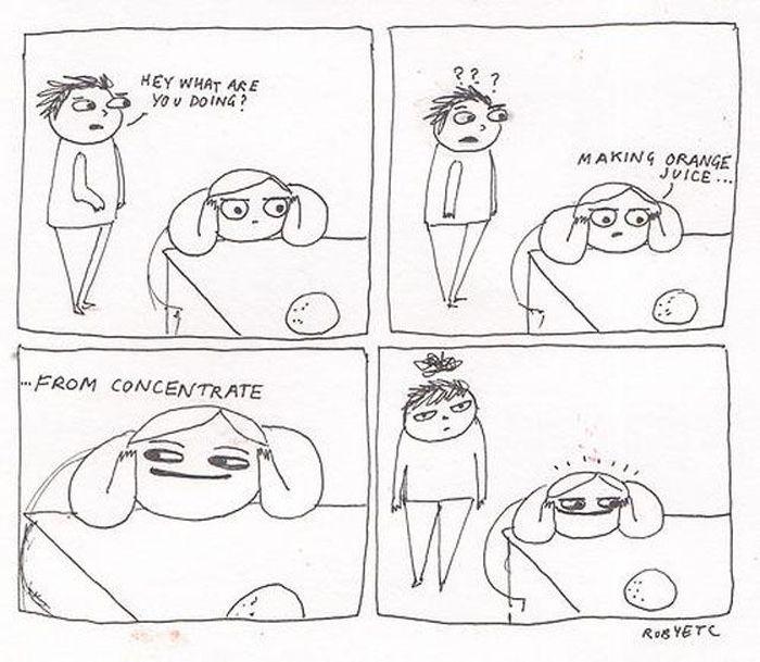 Funny Puns. Part 13 (37 pics)