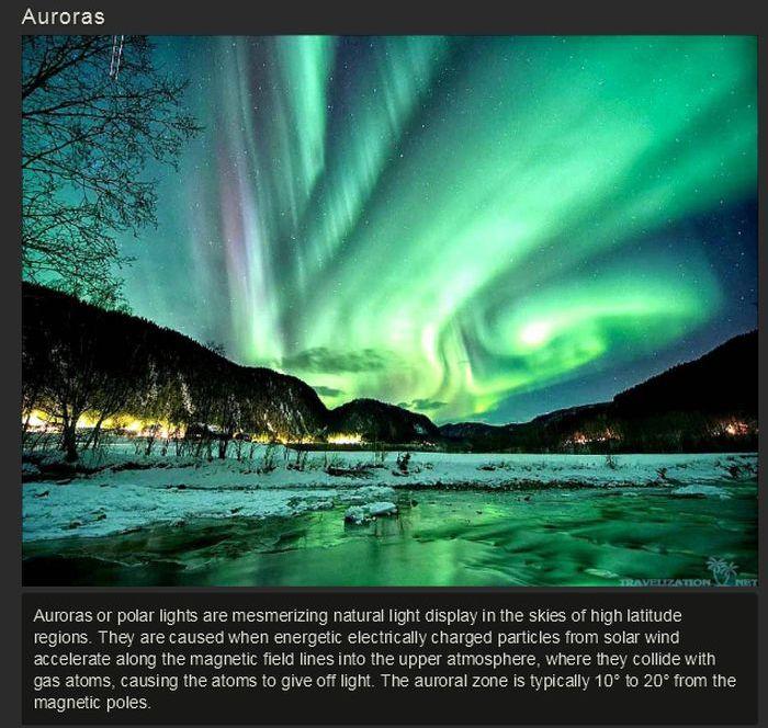 Natural Phenomena (22 pics)