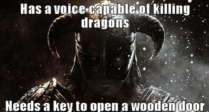 Video Game Logic. Part 4 (42 pics)