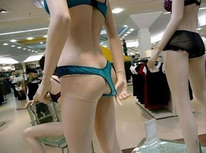 Work Fails & Job LOLs. Part 18 (32 pics)