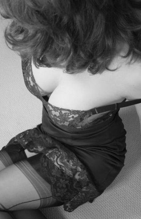 Hot Girls in Lingerie (61 pics)
